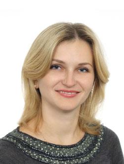 Гірняк Галина Зеновіївна