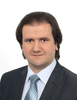 Григорій Миколайович Савчук